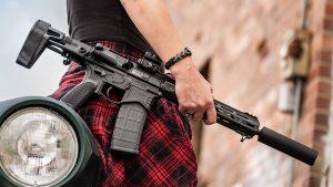 Springfield Armory launches Saint Edge Pistol (VIDEO)