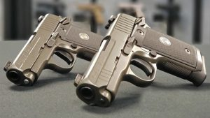Sig Sauer adds P938 and P238 Micro-Compact to Legion Series (VIDEOS)