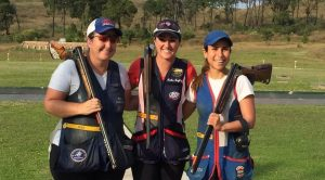 USA Shooting Team racks up medals at Championship of the Americas games (PHOTOS)