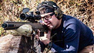 Gun Review: The Desert Tech SRS-A1 is full of surprises (VIDEO)
