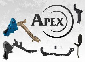 Apex Tactical Specialties brings triggers to range rentals