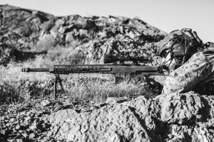 Barrett gets U.S. military contract for MRAD rifles in .300 PRC