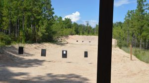 NSSF urges support for stalled bill to expand public shooting ranges