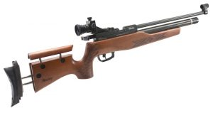 Daisy debuts Model 599 competition air rifle, 'Christmas Dream' Red Ryder (PHOTOS)