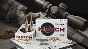Hornady secures Pentagon contract for .300 PRC ammunition (VIDEO)