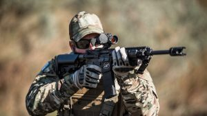 LMT to provide 16,000 rifles to military of Estonia (VIDEO)