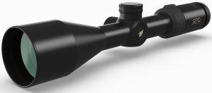 German Precision Optics launches Passion 4X Riflescope series