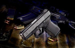 Meet the Paul Howe Wilson Combat Glock 19, 26 (VIDEO)