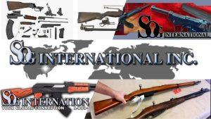 Milsurp firearms distributor SOG International shuts down
