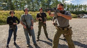 Sig Sauer Academy adds rifle, shotgun courses for 2019