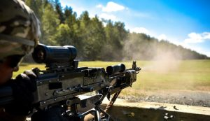 FN racks up $13m Army contract for work on M240 machine guns (PHOTOS)