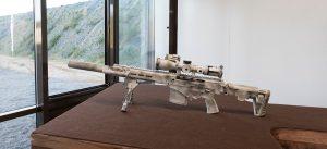 More photos surface of the new Kalashnikov DMR rifle (PHOTOS)