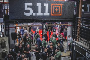 5.11 Tactical adds modern fit to spring/fall 2019 apparel, shows off women's wear