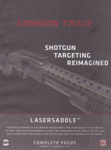 Improve Shotgun Accuracy