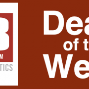 Featured Deals of the Week 1/19/19
