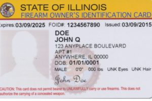 Illinois CCL Holder: My CCL was Revoked Under Threat of a Warrant