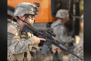 US Army Proceeding With M4 and M249 Replacement Program in 6.8mm