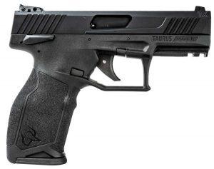 Taurus TX22 Pistol in .22LR Announced