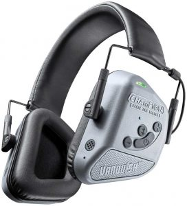 Champion's New Line of Electronic Hearing Protection