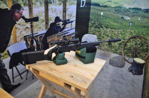 Daniel Defense unveils new Delta 5 bolt-action rifle at SHOT (VIDEO)