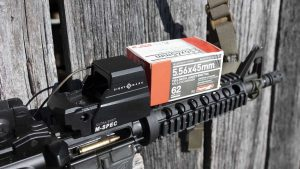 Aquila 62 grain 5.56: The new standard in ammunition (VIDEO)