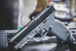 Rob Pincus offers update on Avidity Arms PD-10
