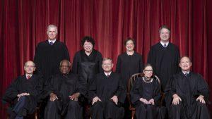 U.S. Supreme Court will hear first major gun rights case in a decade