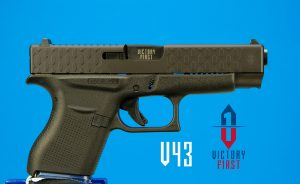 Victory First to debut V43 Upper Receiver at SHOT Show
