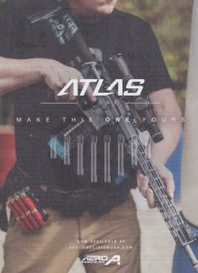 Atlas from Aero Precision