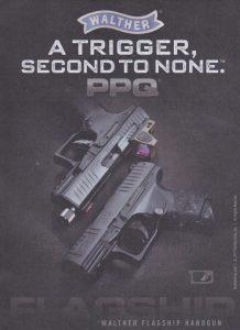 Walther's #1 Gun