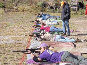 Picking the right gun class to jump start your gun training