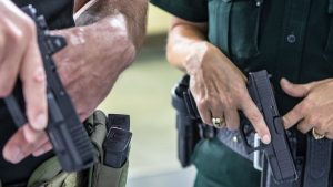Glock: At least 4 law enforcement agencies have adopted new models recently