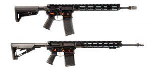 Brace Built Firearms brings new lightweight rifles to AR fans