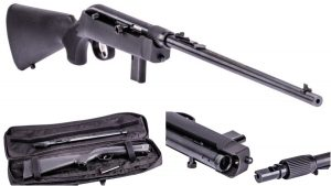 Savage expands Model 64 line with easy takedown model (PHOTOS)