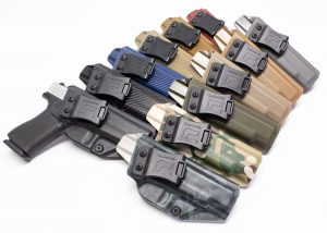 Tulster expands IWB Profile Holster series with Glock 43X, 48 models