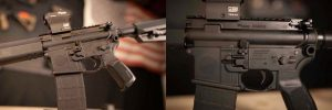 SIG Sauer M400 TREAD: The New Face of Freedom (VIDEO)