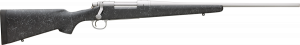 Remington Adds 6.5mm Creedmoor To 700 Mountain Stainless Line