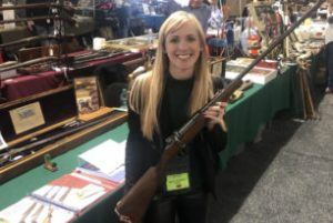 The Ashley Update: Maryland Arms Collector's Antique Arm Show