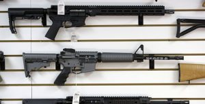 Rhode Island Considers Mag Capacity Limit, Assault Weapon Ban, Other Gun Laws