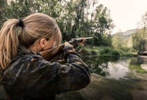 Millennials Support Hunting But Less Likely to Participate