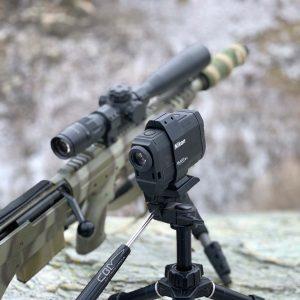 Gear Review: Nikon Black RangeX 4K Laser Rangefinder