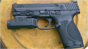 Smith & Wesson Closing Massachusetts Warehouse, Moving To Missouri