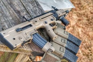 Gun Review: IWI Tavor X95 (VIDEO)