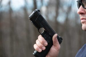 Hudson H9: Competition, self defense or collector's item? (VIDEO)
