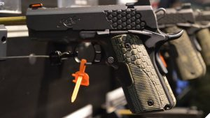 ND: Bills to Arm Teachers, Outlaw Taxpayer-funded 'Buybacks' Signed