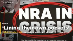 Anti-Gun Group Surrounds Indianapolis With $100,000 Ad Campaign As NRA Convention Starts