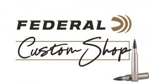 Federal to Launch Custom Shop This Summer