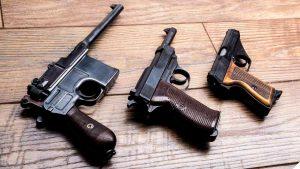 From the Guns.com Warehouse: A Crop of Mauser Pistols (PHOTOS)