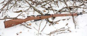 Keystone Arms Promises Youth-sized Mini Mosin .22 Rifle