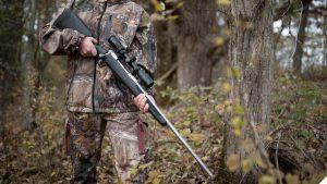 New Savage 110 Apex Rifle Package Includes Vortex Optics